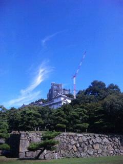 もっと姫路城